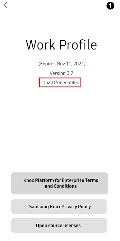 dualdar screenshot
